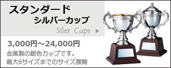 優勝カップ シルバー
